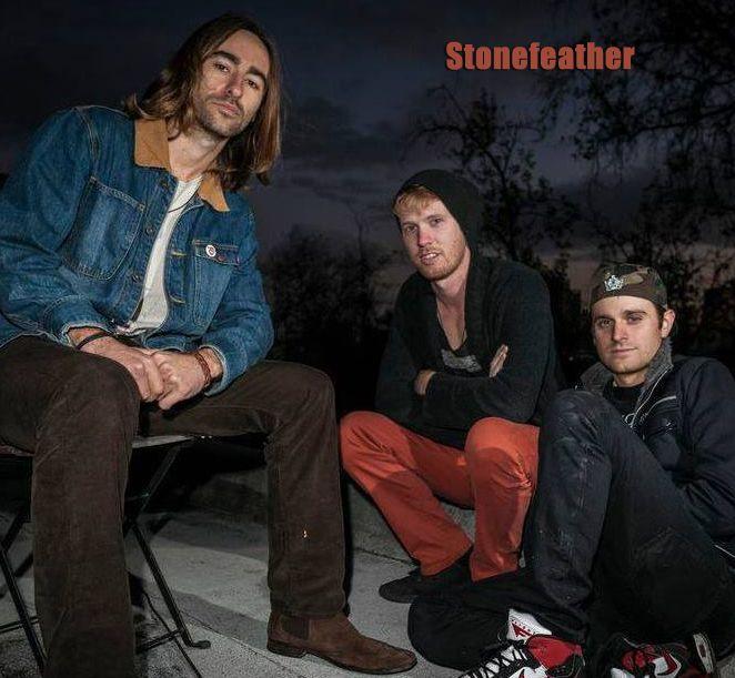 Stonefeather