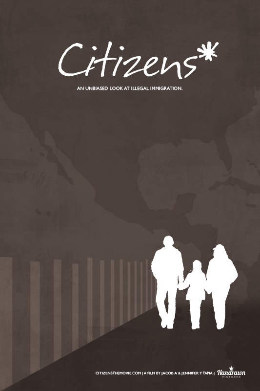 Citizens* Documentary Poster