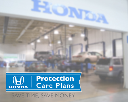 Delightful Honda Extended Care Warranty
