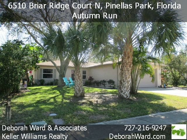 Pinellas Park Florida Home For Sale