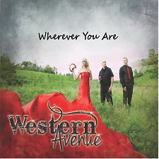 "Western Avenue ""Wherever You Are"""