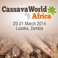 Cassava World Africa
