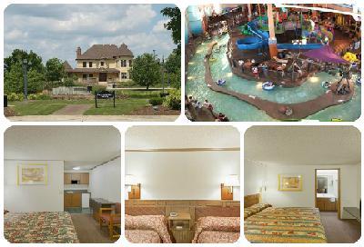 Hotel Newark Ohio