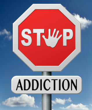 Help Stop Addiction