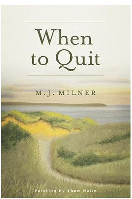 Cover When To Quit