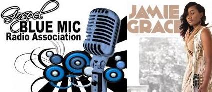 jamie grace gbmr