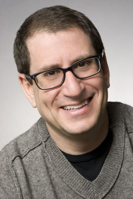 Andrew Stark, CEO, Campus Evolution