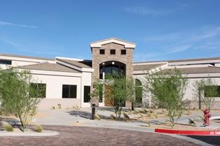 Infinity Hospice Care Las Vegas