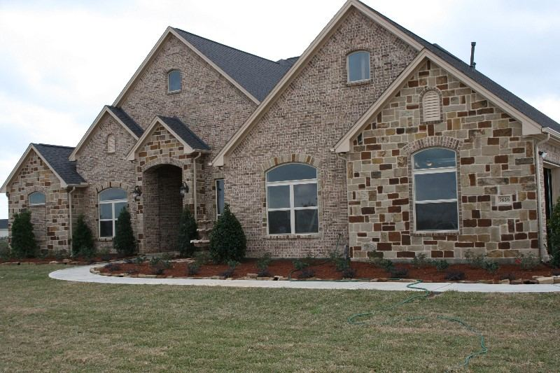 Luxury home builders houston tx luxury home builders for Cheapest custom home builders