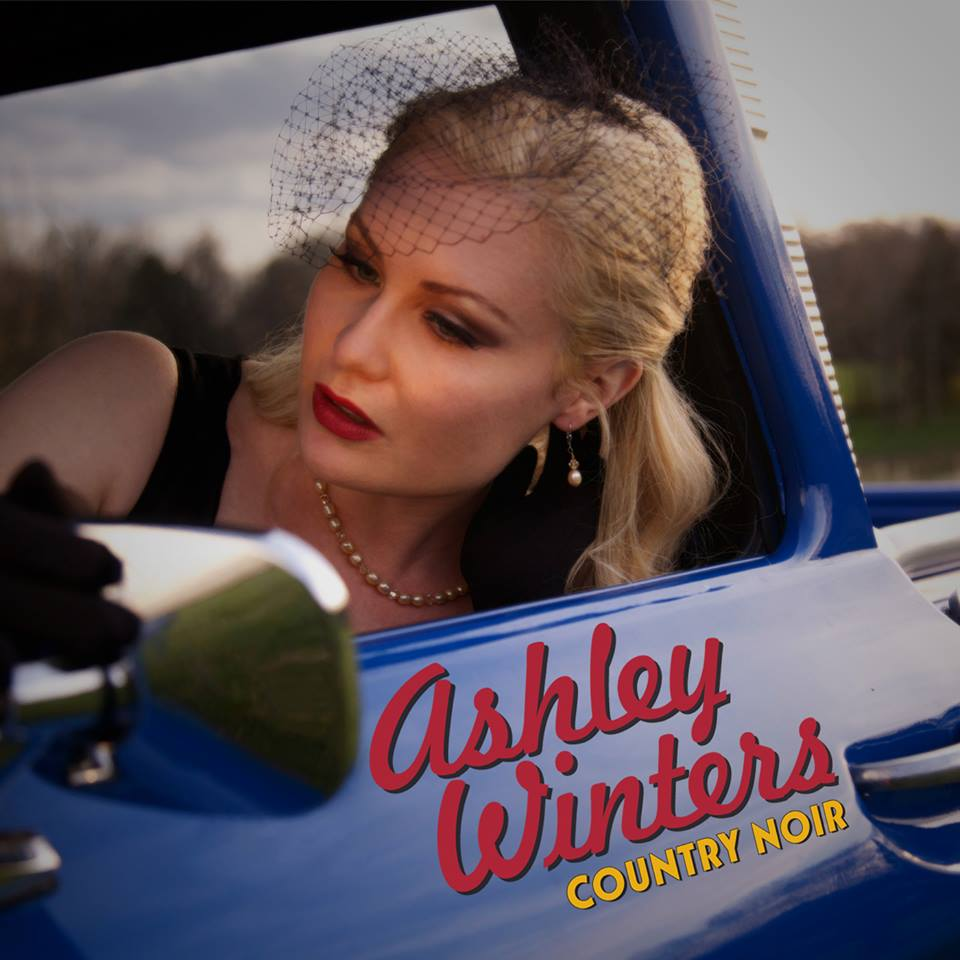Ashley Winters-  Country Noir