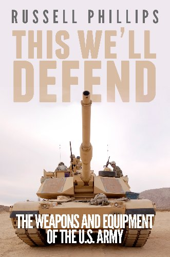 This We'll Defend