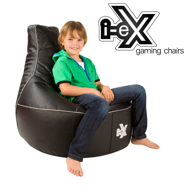 british gaming chair awarded german seal of approval beanbagbazaar prlog. Black Bedroom Furniture Sets. Home Design Ideas
