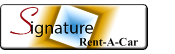 Signature Rent a Car - Lowest Rates