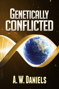 Genetically Conflicted Cover
