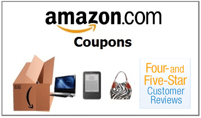 Amazon coupon codes 2016