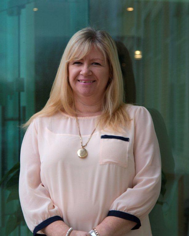 Catherine Wardle