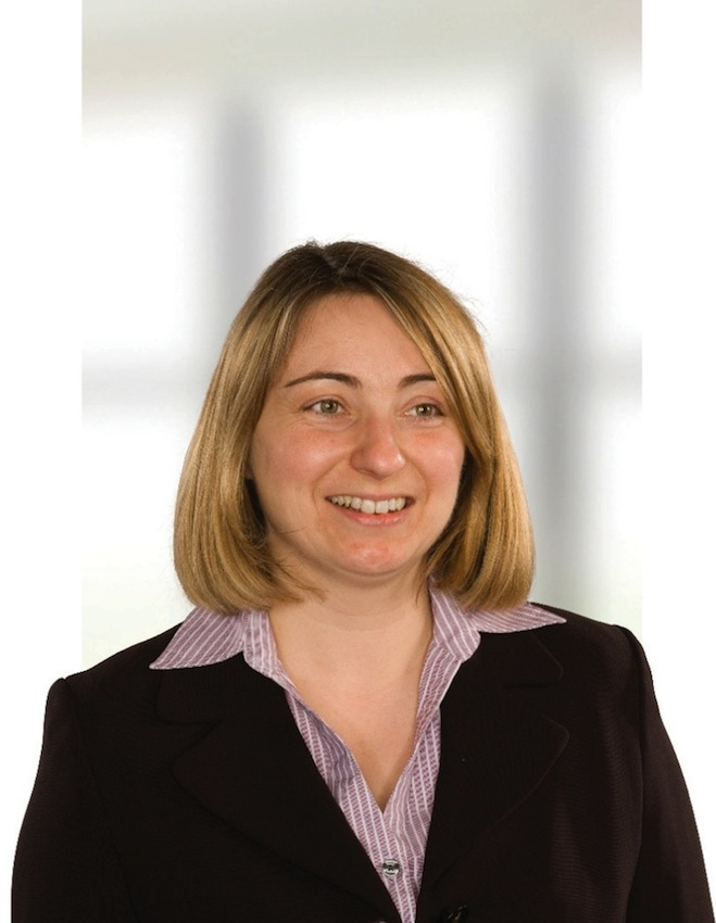 Kirsty Braines, Partner at Oliver Wight, will present at the Supply Chain Forum