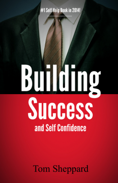 Building success and self confidence success principles positive thinking