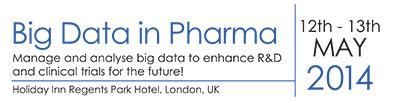 Logo- big data pharma