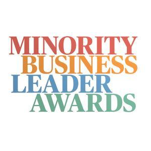 2014 Washington Business Journal Minority Business Leader Awards