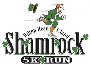 Subaru of Hilton Head Shamrock Run