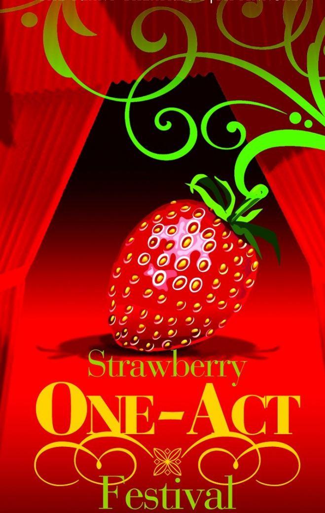 Strawberry One Act Festival - 25th Season