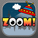 Space Dudes Zoom!