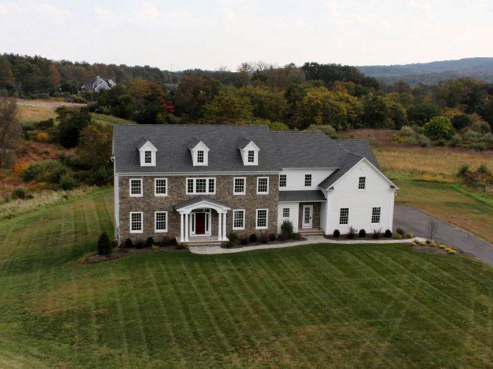 Westerleigh Estates in Clinton Twp., NJ