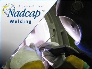 Nadcap Casting Repair