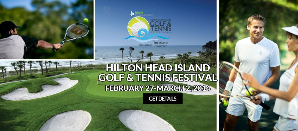 Hilton Head Island Golf & Tennis Festival