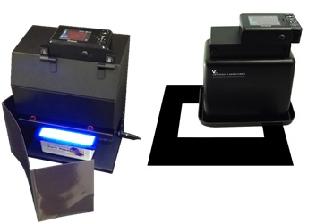 Polaroid Z2300 Instant Print Digital Gel Camera Systems