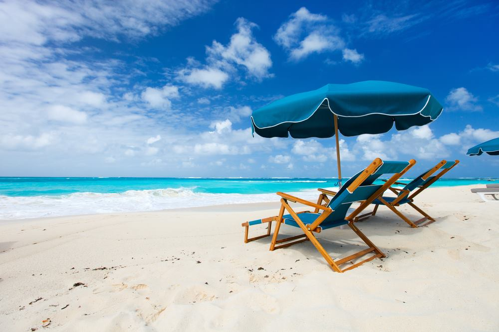 Beach ChairUmbrella rentals for Shirah Beach  Destin