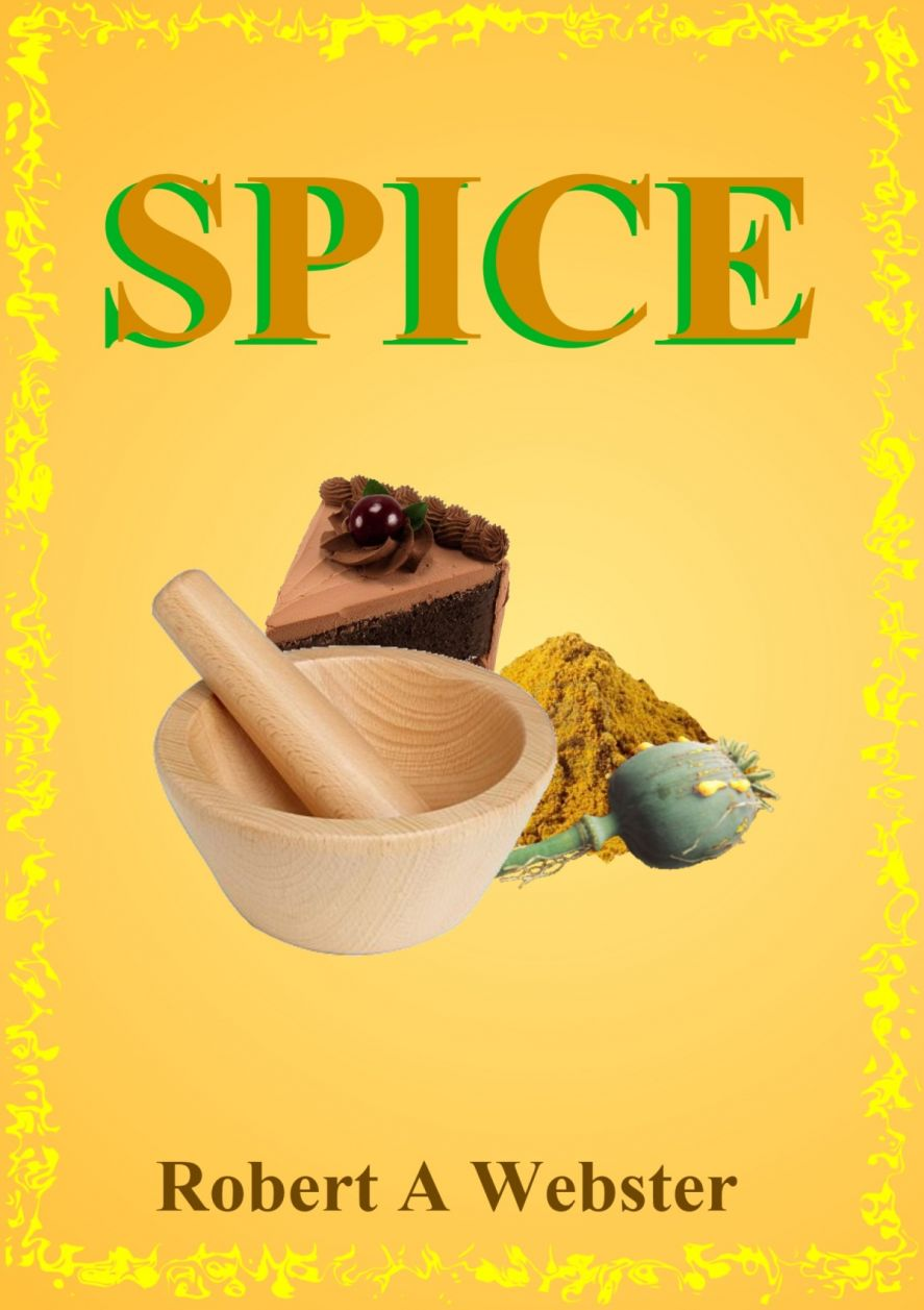 Spice cover-thread
