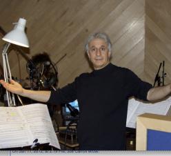 "Composer ""Broadway Joe"" Gianono"