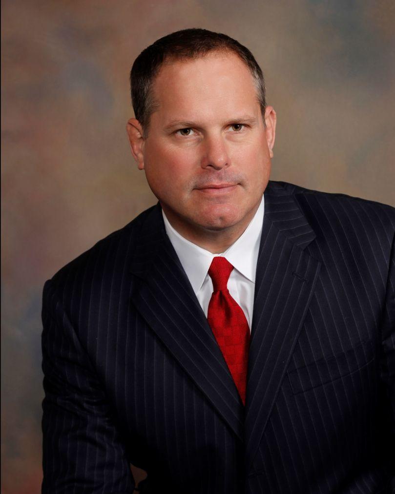 Keith E. Holloway