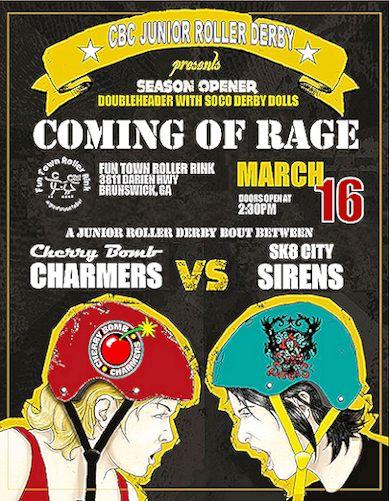 Charmers versus Sirens
