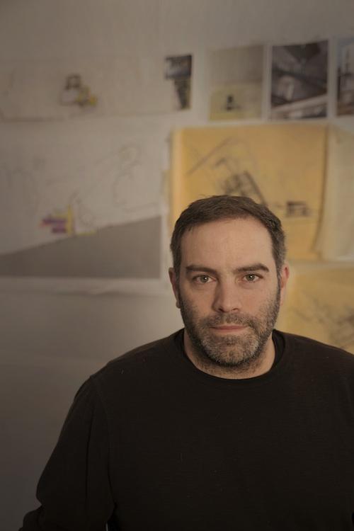 Vincent Patrarca