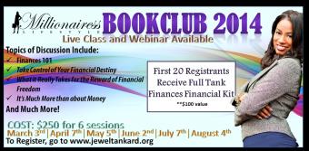 book club 2