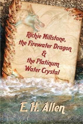 Richie Millstone, the Firewater Dragon and the Pla