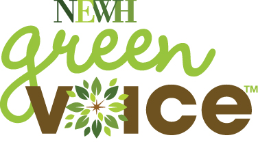 NEWH Sustainable Green Voice™