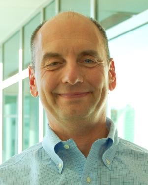 Craig Muzilla, senior VP,  Applications Platform Products Group, Red Hat
