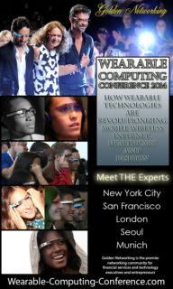 Wearable Computing Conference 2014