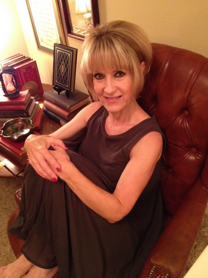 Beatles expert, author and radio show host - Jude Southerland Kessler