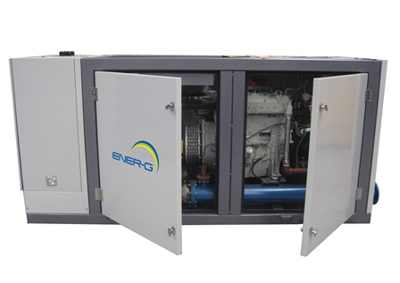 Remeha CHP systems includes new E50 model
