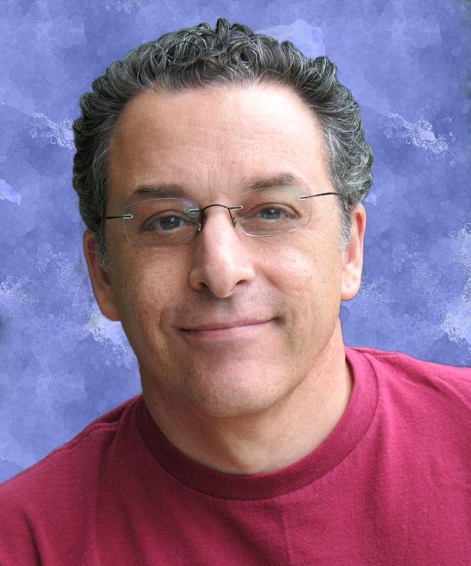 Michael Rainone of Warwick, NY, Facilitator of Tending the Fire
