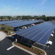 Central Florida's First Community Solar Farm