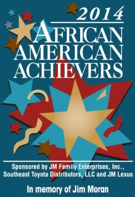 2014 Annual African-American Achievers Awards