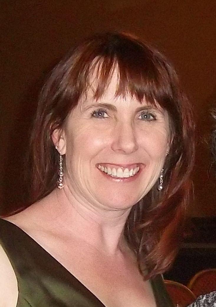 Attorney Cathleen Dooley