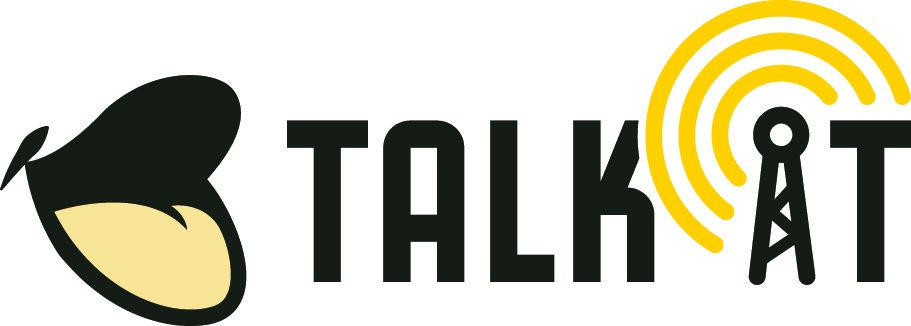 TALKiT is a new social media app that will launch this May.