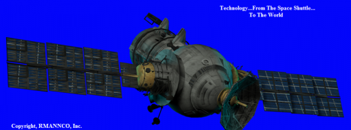 Babushka II Space Debris Collection Module